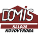 Martin Kalous - DOMIS